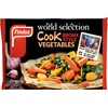 Cook Vegetables Bronx Style (450g) (Findus)