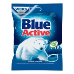Blue Active Sockerfritt (75g) (Vicks)